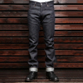 STEVENSON OVERALL CO. Jackson Denim Pants LOT. 320 14oz Selvage Indigo Denim ジャクソン スティーブンソン デニムパンツ