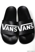 【VANS】 ヴァンズ SLIDE-ON スライドオン