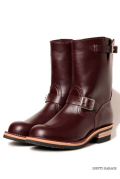 WESCO BOSS Classic Custom Burgundy
