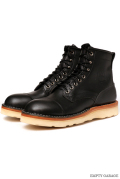 "[ホワイツ]  WHITE'S BOOTS NORTHWEST 6"" BK Dress Urban Custom vibram 4016 sole"
