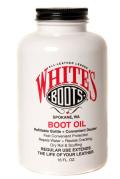 [ホワイツ] WHITE'S BOOTS ブーツ純正 液状ブーツオイル
