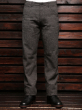 STEVENSON OVERALL CO. Docker 986 Selvage Chino ワークトラウザー