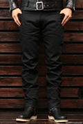 FindersKeepers FK-NYC Black 12.5 oz (Non Wash)