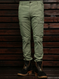 FinderskeepersFK-BDU TROUSERS SKINNY