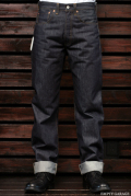 LEVI'S VINTAGE CLOTHING 1947 501XX Jeans Rigid