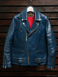 FindersKeepers FK-W.RIDERS JACKET U.K. HORSEHIDE