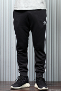 adidas Originals  SST CUFFED TRACK PANTS AJ6960