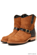 VIBERG PULL ON WESTERN CUSTOM