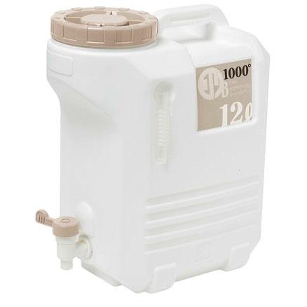 エンバランス活性水タンク 12L