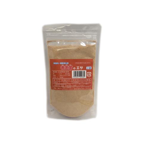 善玉菌のエサ 小袋 150g