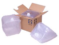 ロンテナー 1袋 20L容器 本体のみ 箱なし