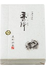中津川 栗きんとん|御菓子司 恵那福堂