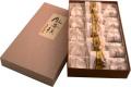 栗きんつば5+栗きんとん5+栗饅頭5