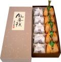 栗きんつば5+柿つづみ5