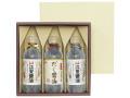 08401012 【特別販売】 江夏本店プレミアム こだわり醤油セット