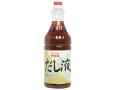 22081003 ヤマエ食品工業 【業務用】だし液 1.8L