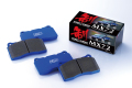 BRAKE PAD MX72 F/R SET