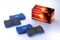 BRAKE PAD MX72PLUS F/R