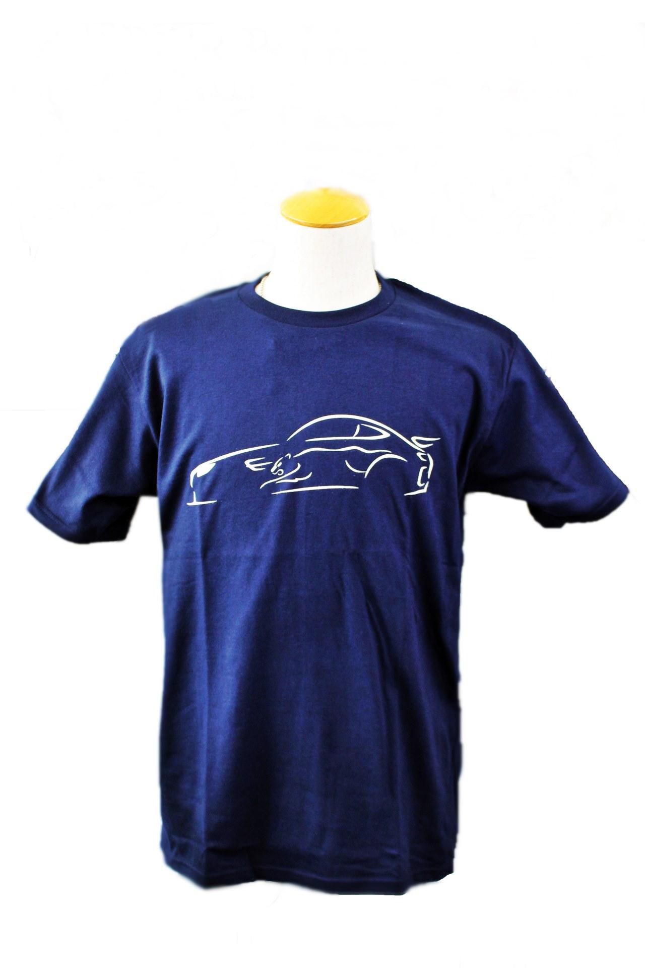 ENDLESSレースTシャツ