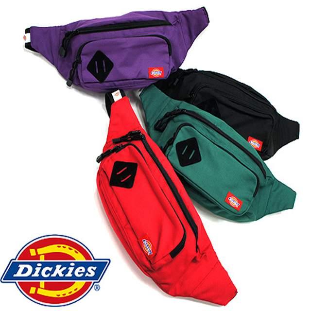 Dickies(ディッキーズ)ベーシックボディーバッグ