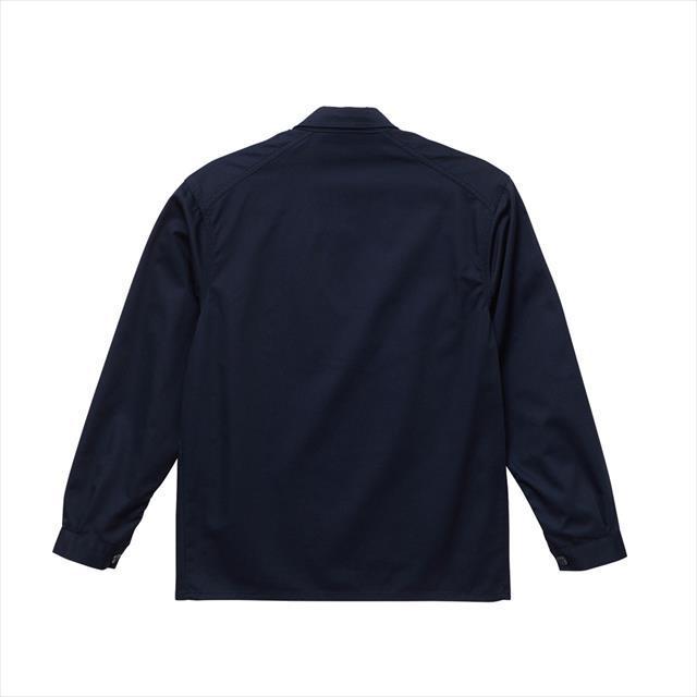 カバーオールジャケット アウター 秋冬 通勤 カジュアル メンズ レディース フレンチ