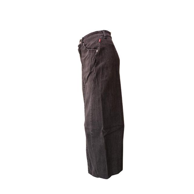 ロング デニム リーバイス エンジニアード ジーンズ スカート L121-2957