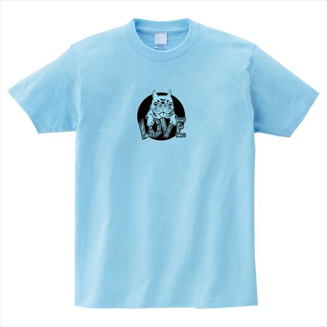 MISSY MISTER ミッシーミスター 犬 Tシャツ