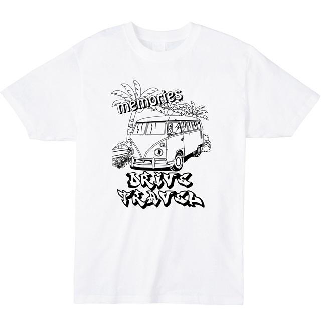 クラシックバンプリントTシャツ オリジナル ミッシーミスター