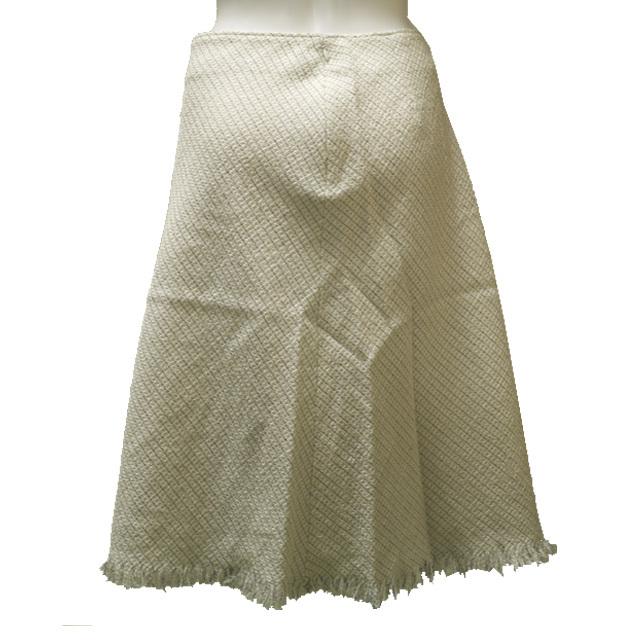 クラシカル風ロングスカート