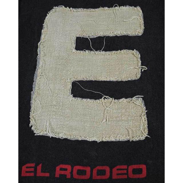 USED 古着 大きい ゆったり EL RODEO トップス