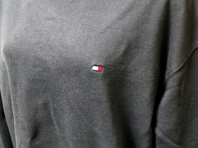 USED 古着 トップス TOMMY HILFIGER