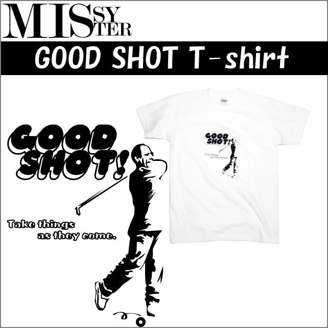 ゴルフ プライベートブランド MISSY MISTER カジュアル Tシャツ