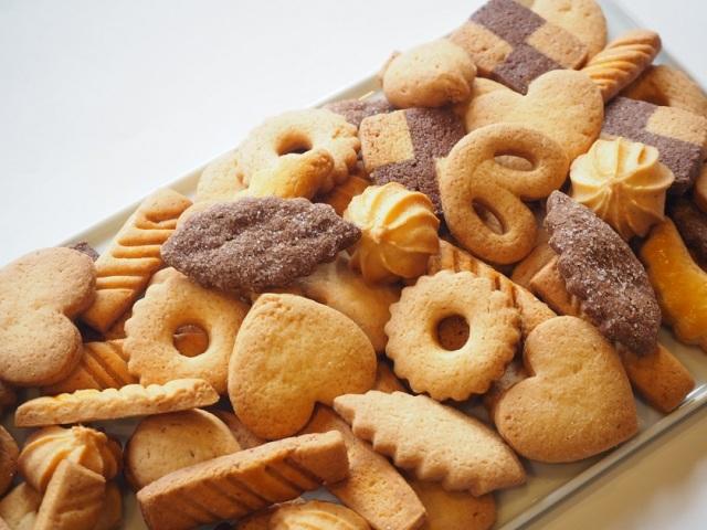 和ごころクッキー