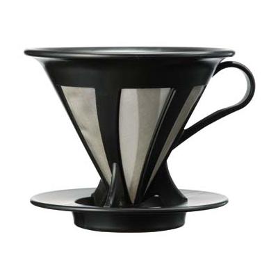 ハリオ カフェオールドリッパー02 <全2色>