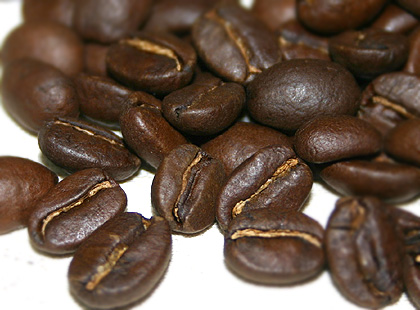 コーヒー豆のお試しセット