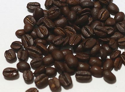 炭焼きコーヒー/紀州備長炭で焙煎した【特選炭焼ブレンド】