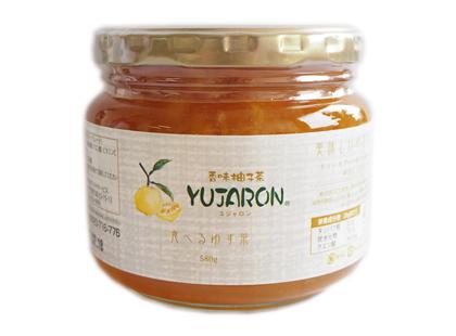 香味柚子ユジャロン