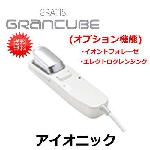 【送料無料】 グラティス グランキューブ アイオニック T321-01 (オプション)