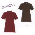 【送料無料】 Calala(キャララ) ユニフォーム チュニック CL-0011  レディース 女性用 サロンユニフォーム 半袖