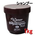 ウェーバー アルグマリーン シャンプー (1kg) クリーム状シャンプー