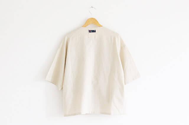 父の日 ギフト ダボシャツ オーバーサイズ