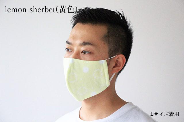エンニチ 夏用マスク 夏色マスク 会員限定