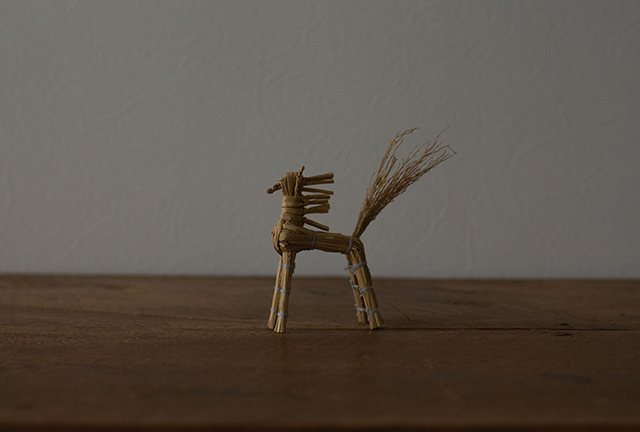 tonomade  ノ馬