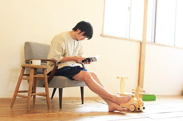 sappakama 猿袴 ショートパンツ 夏用