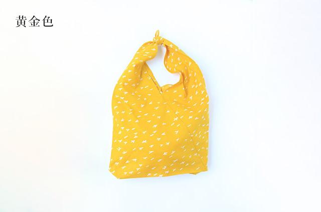 エンニチ あずま袋 エコバッグ