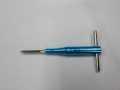 EE3303B えのもとオリジナル 2mmタップ ホルダ付セット(ブルー)