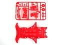 T10009524 タミヤ VS ブレイジングマックス 赤 シャーシセット