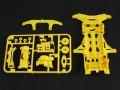 T94657 タミヤ ミニ四駆 強化VSシャーシ (イエロー) 【ミニ四駆ステーション限定】