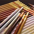 LIRICO リリコ 三菱鉛筆 uni 名入れ 鉛筆 ロマンティック鉛筆/ロデオ鉛筆 六角軸 2B 12本入り 卒園 記念品 卒業 入学 祝い 準備 ネコポス送料無料 【セール価格】