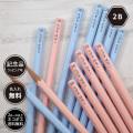パステルカラー鉛筆